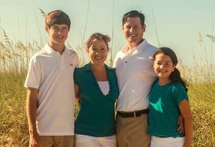 O' Rourke Family & Cosmetic Dentistry